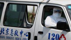 Autoridades chinesas ocultam primeiro diagnóstico do vírus do PCC em Pequim, revelam documentos vazados