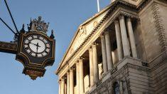 Reino Unido corre risco de novo lockdown