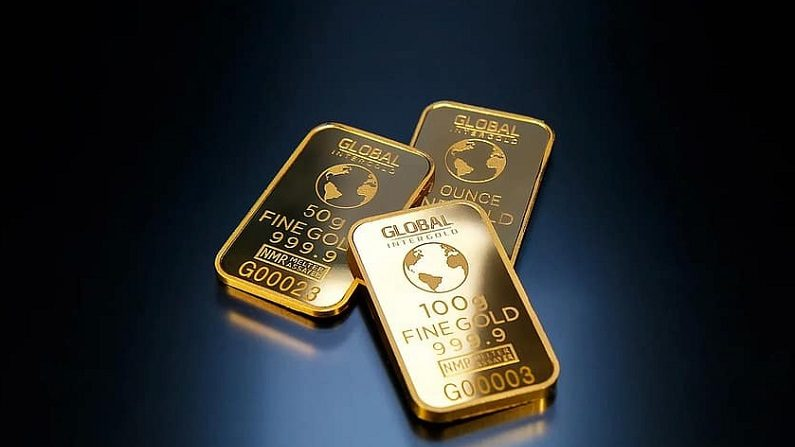 A nova 'corrida do ouro' americana