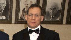 Ex-presidente de química de Harvard acusado de falso testemunho sobre o financiamento da China