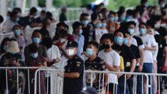 Ressurgimento do vírus em Pequim força líderes seniores a admitir gravidade da situação