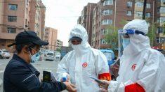 Documentos vazados questionam o anúncio do `paciente zero' em província da China