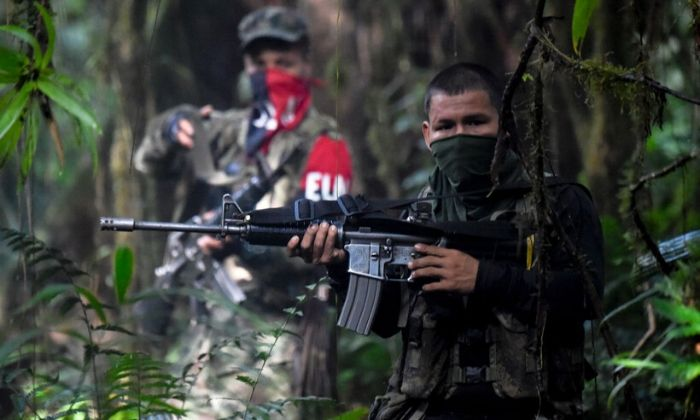 EUA acusa Cuba e Venezuela de continuarem promovendo 'ambientes permissivos para terroristas'
