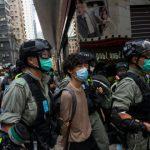 Legisladores dos EUA apresentam projeto de lei para efetuar sanção contra funcionários que violarem a autonomia de Hong Kong