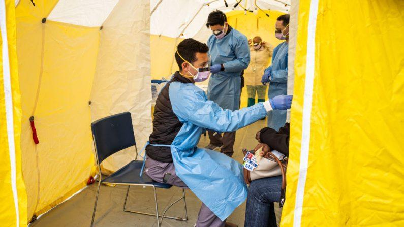 CDC adiciona 3 novos sintomas do vírus do PCC à sua lista