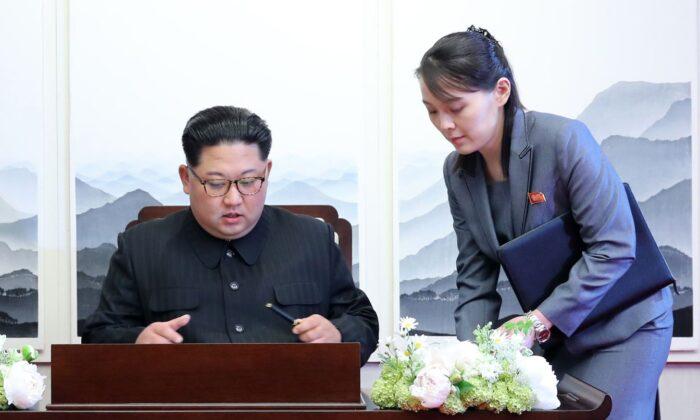 Coreia do Sul realiza reunião de emergência após ameaças da irmã de Kim Jong Un