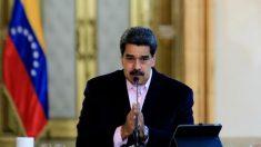 Maduro ordena 'radicalizar a quarentena' em seis estados e Caracas diante do aumento de casos de COVID-19
