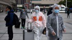 Autoridades chinesas prendem jornalista chinesa por reportar sobre o vírus do PCC em Wuhan