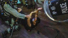 PCC avança em seus planos para garantir seu poder esmagador em Hong Kong, gerando mais temores