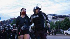 Pequim explora protestos de Floyd para atenuar tensões e minar EUA, dizem especialistas