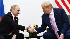 EUA e Rússia concordam em negociar armas nucleares em junho e convidam a China