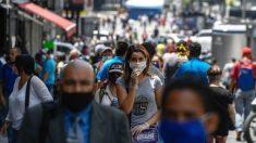 Oposição venezuelana registra quase três vezes mais mortes por COVID-19 do que o regime