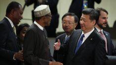 China na África: incorporada e em ascensão