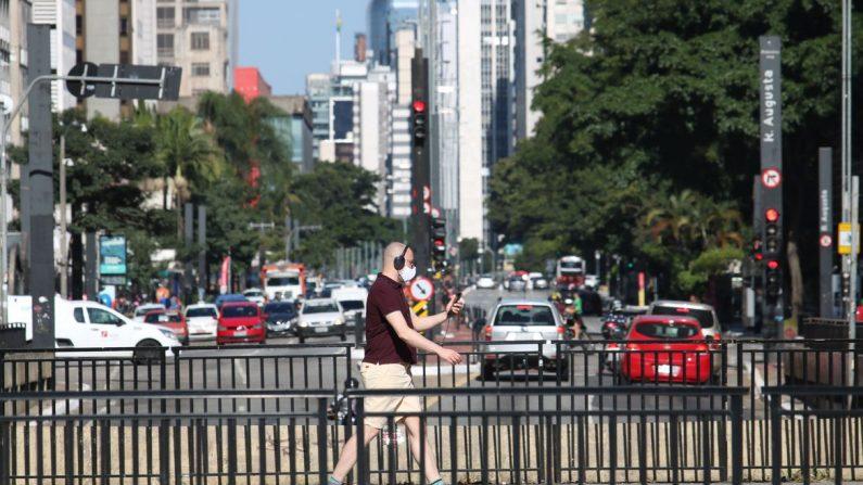 Justiça proíbe manifestação na Avenida Paulista neste domingo