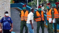 Ativistas denunciam onda de prisões em Cuba para evitar protestos