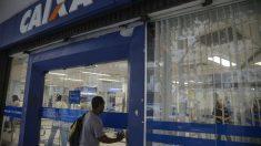 MP autoriza abertura automática de contas para saque do FGTS