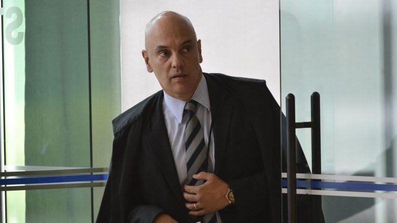 Senado começa a engrossar o coro e Alexandre de Moraes terá que se explicar