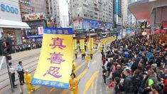 Adeptos do Falun Gong em Hong Kong se preocupam com a possibilidade da lei de segurança de Pequim ameaçar liberdade religiosa