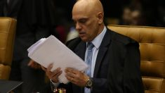 Advogado ingressa no STF com Reclamação Constitucional contra Moraes