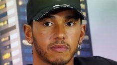 """Hamilton desabafa sobre racismo: """"Tenho sentido tanta raiva"""""""