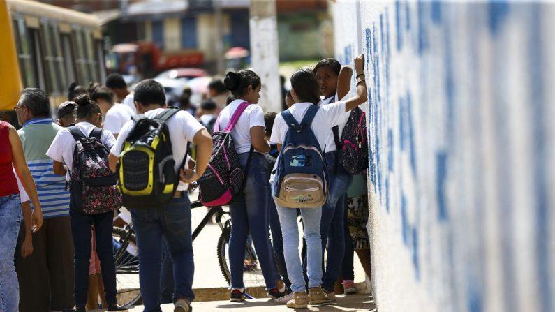 Ceert seleciona projetos de estímulo à igualdade no ensino básico