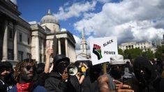Menina negra de 8 anos é morta a tiros pelo 'Black Lives Matter'