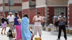 Terremoto de 7,5 graus atinge sul e centro do México