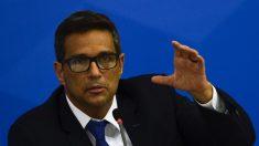Presidente do BC manifesta tranquilidade com relação à inflação