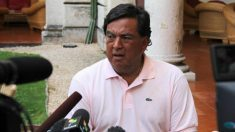 Diplomata americano se reúne com Maduro mas não sucede em sua missão