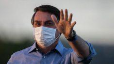 YouTube censura presidente Bolsonaro por vídeo sobre tratamento precoce