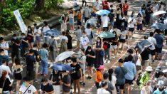 Líder de Pequim e Hong Kong ameaça campo de oposição com lei de segurança após 600.000 habitantes votarem