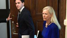 Ex-embaixadora da Suécia é absolvida por negociação com Pequim sobre prisão de cidadão sueco na China