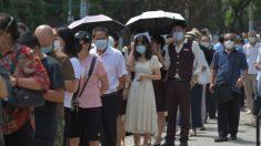 Autoridades encobrem gravidade do ressurgimento do vírus em Pequim e em província vizinha de acordo com documentos vazados