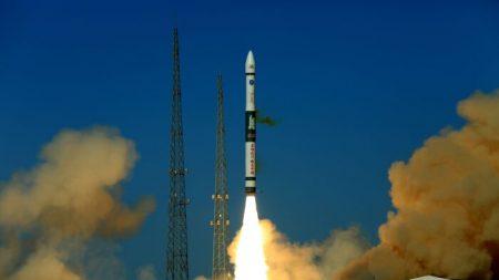 China fracassa em sua quinta tentativa de lançar foguete este ano, apesar de tentar dominar o espaço