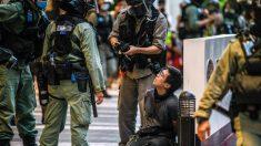 UE alerta para 'erosão' do sistema político em Hong Kong
