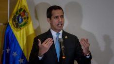 Guaidó diz que o chamado eleitoral é um ato de 'orgulho da ditadura'