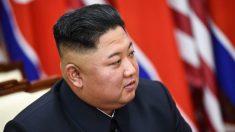Kim Jong Un afirma que armas nucleares da Coreia do Norte garantirão sua segurança