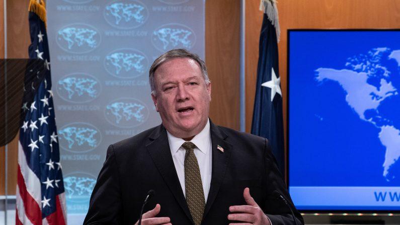 EUA pedem regime chinês para pôr fim à perseguição ao Falun Gong
