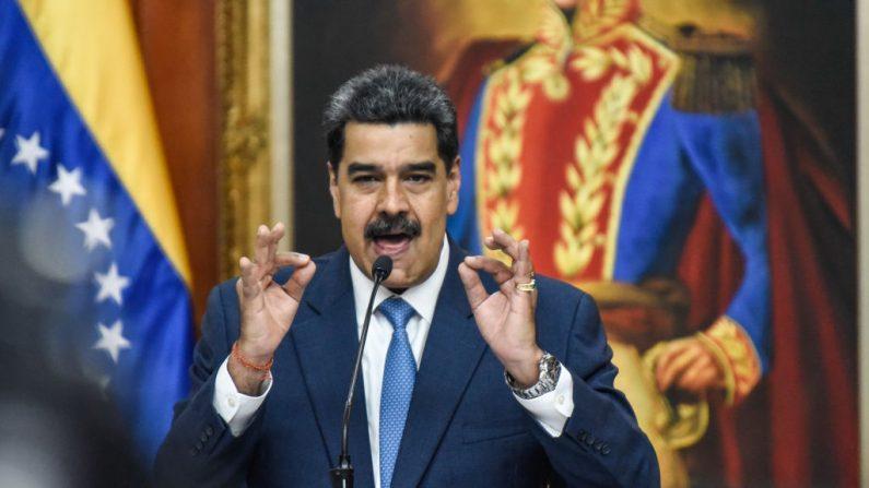 Missão da UE vai a Caracas para promover condições mínimas para eleições