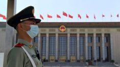 Retórica abusiva do regime chinês revela sua natureza tirânica