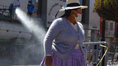 Perspectivas sobre a pandemia: por trás do agravamento do vírus no Peru