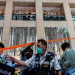 Pequim impõe sentenças máximas de prisão perpétua em lei de segurança para Hong Kong
