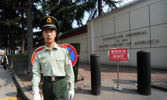 Casa Branca insta China a evitar retaliação 'olho por olho' após fechamento do consulado de Chengdu