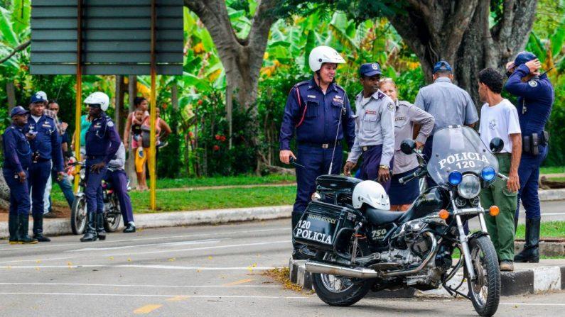 SIP condena repressão a jornalistas em Cuba para impedir protestos