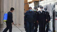 Novo estudo revela encobrimento de Pequim sobre capacidade de transmissão do vírus do PCC