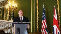 Pompeo apela para coalizão global no intuito de combater regime chinês