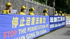 Aumentam os pedidos internacionais para acabar com a perseguição religiosa em ascensão na China