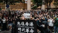 Pequim ameaça retaliação por lei assinada por Trump que sanciona autoridades de Hong Kong