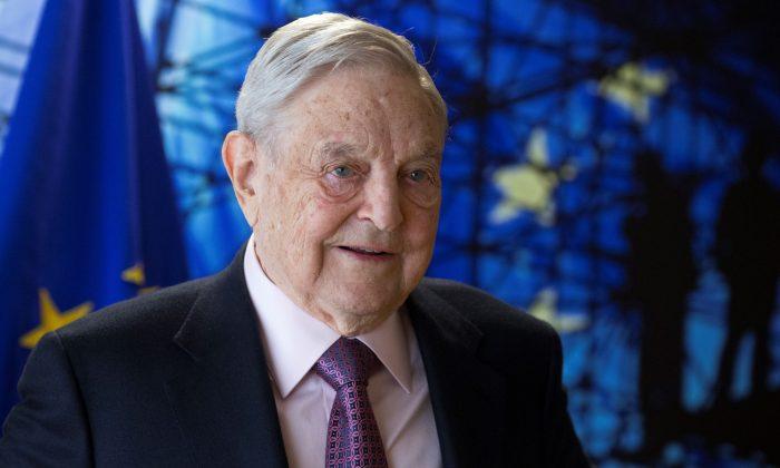Fundação apoiada por Soros investe US$ 220 milhões para apoiar justiça racial