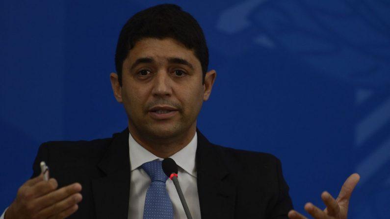 Fraudes acontecem no Brasil mesmo sem situação de emergência, diz CGU